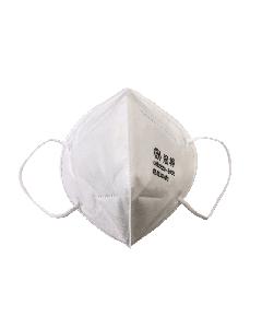 Masque FFP2 avec value, blanc, non-stérile