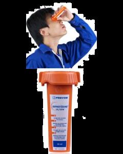 LAVE OEIL Individuel Stérilisé - LIS de solution DIPHOTÉRINE 50ml