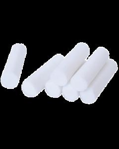 Coton salivaire diamètre 10mm, sachet de 300 gr