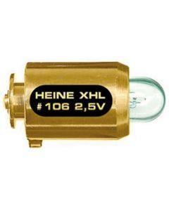Ampoules Otoscope - Xénon Halogène 110
