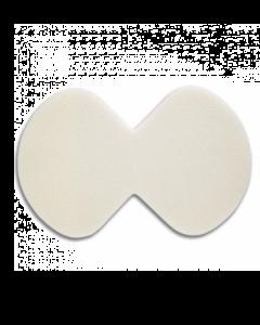 MEPILEX Talon 15 x 22 cm, boite de 10