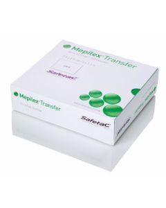 MEPILEX Transfer 14 x 15 cm, BOÏTE DE 10