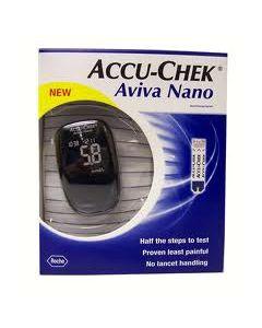 Accu-check Nano
