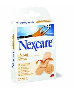 3m® nexcare active