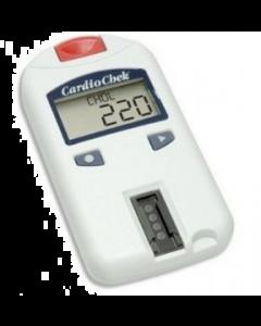 CardioChek Plus Analyzer, lecteur optique et électrochimique pour Glucose