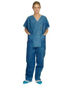 Pyjama avec 2 poches L