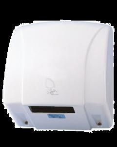 Sèche-Mains CX180 Epoxy Blanc, à l'unité
