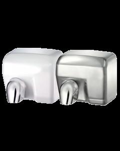 Sèche-Mains CX250 en Epoxy Blanc, à l'unité