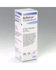 Reflotron Cholesterol, la boîte de 30