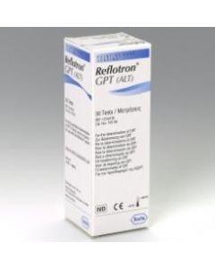 Reflotron GPT,  la boîte de 30