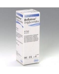 Reflotron Triglyceride,  la boîte de 30