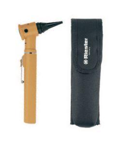 Otoscope Riester Pen-Scope avec éclairage direct Safran