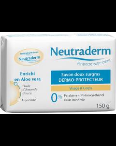 Gels douche et savons sur-gras Dermo-Protecteur - NEUTRADERM