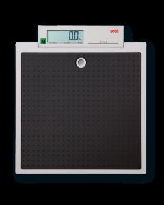 Pèse personne électronique SECA 877, PAR PRESTATAIRE