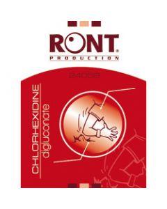 Serviette Chlorhexidine par sachet de 10 lingettes