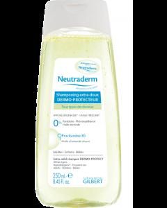 Shampooing extra doux Dermo-Protecteur - NEUTRADEM