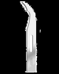 Coupe Fils Court stérile - 6,5 cm boîte de 100