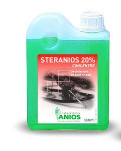 Steranios 20% concentré 500 ml