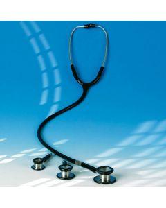 stethoscope 3 tetes amovibles