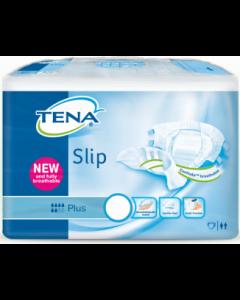 Tena Slip Plus Confioair - L, sachet de 30