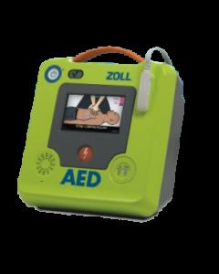 Défibrillateur AED 3 - DAE Entièrement Automatique pour Grand Public